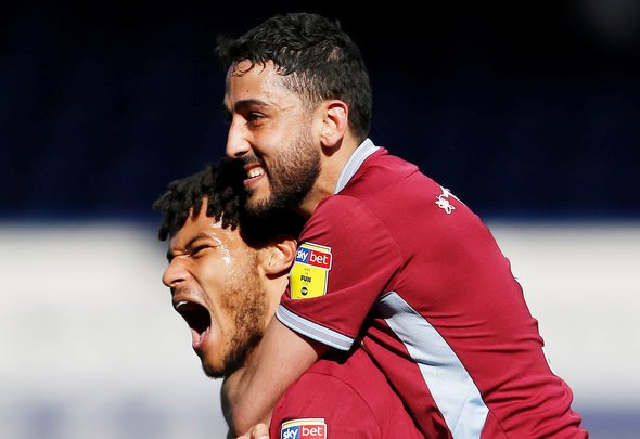 Aston Villa: Some fans worried over Neil Taylor after international withdrawal