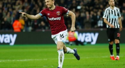 Noble gives West Ham 7/10