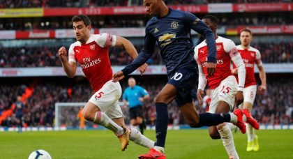 Arsenal loss casts shadows of doubt over Solskjær