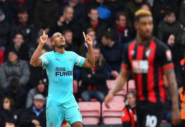 Clark: I fear for Rafa if he is not allowed to sign Rondon