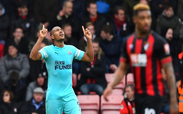 Image for Newcastle United: Many fans excited over potential Rondon signing