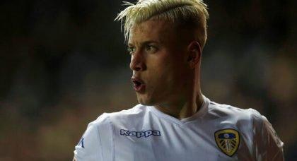 Leeds fans blast Alioski for display v Wigan