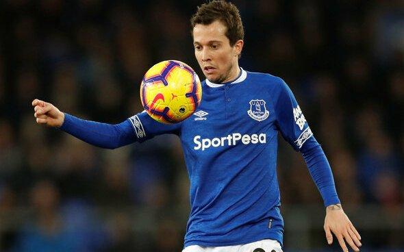 Image for Everton: Peter Mcpartland on Bernard