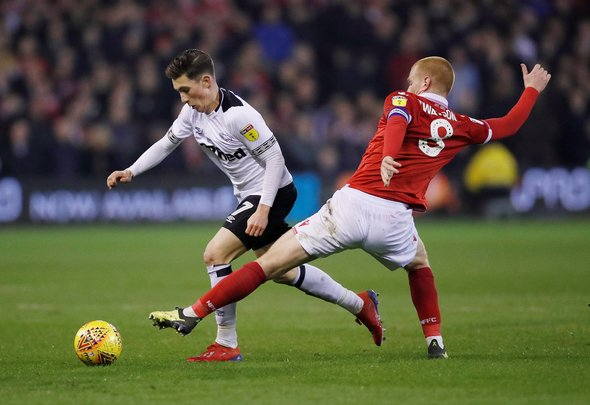Signing Harry Wilson would be a masterstroke from Nuno