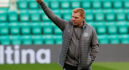 Seven Celtic players ruled out of clash v Aberdeen