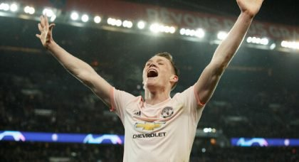 Celtic must re-start McTominay talks in summer