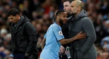 Shearer: Sterling has taken his game to another level