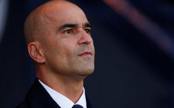 Image for Everton: Dave Prentice discusses Roberto Martinez returning to Goodison Park