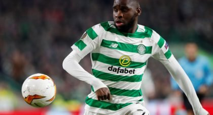 Celtic: Some Hoops fans want Europa League post taken down
