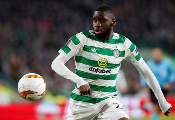 Celtic: Some Hoops fans want Europa League post taken down
