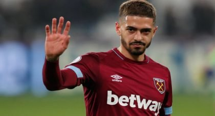 Zamora in awe of Lanzini