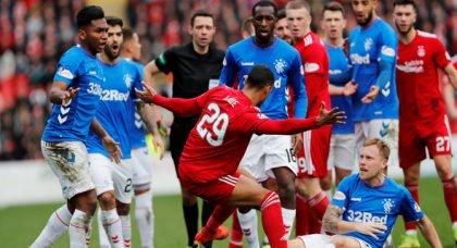 Kamara focus will take midfielder to the next level