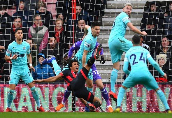 Mick Quinn delivers verdict on Newcastle win v Southampton