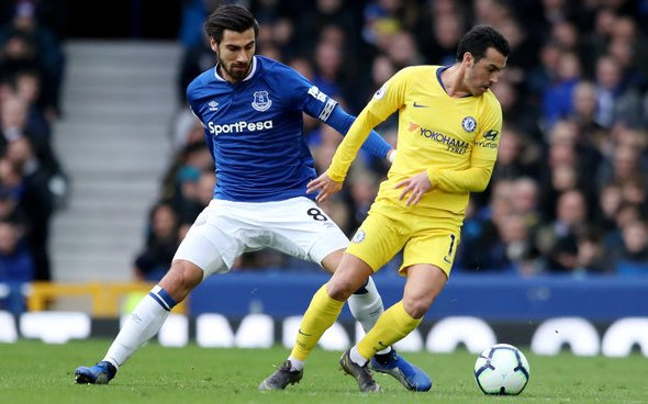 Image for Chelsea: Some fans want Pedro to leave the club