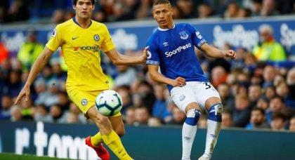 Tim Cahill praises perfromance of Everton attacker v Burnley