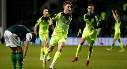Adam slams Celtic ace Forrest