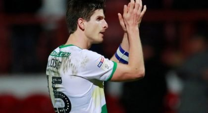 Celtic must swoop for Klose