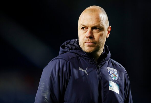 Shan set for youth coaching role at West Brom after Bilic arrival