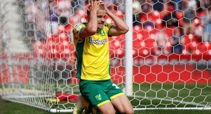 Norwich fans struggle to handle lacklustre performance