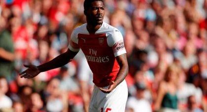 Arsenal fans slam Maitland-Niles