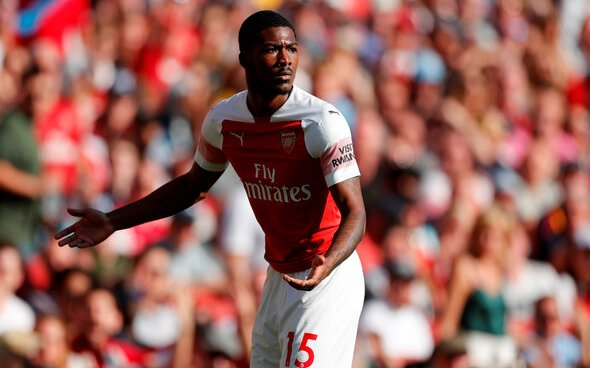 Image for Arsenal: Journalist claims Hector Bellerin and Ainsley Maitland-Niles are most likely to leave