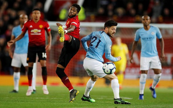 Image for Exclusive: Former Man Utd man savages Mourinho signing Fred