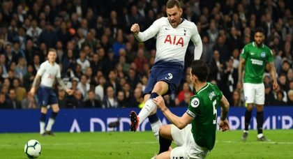 Redknapp: Janssen did not do much for Tottenham
