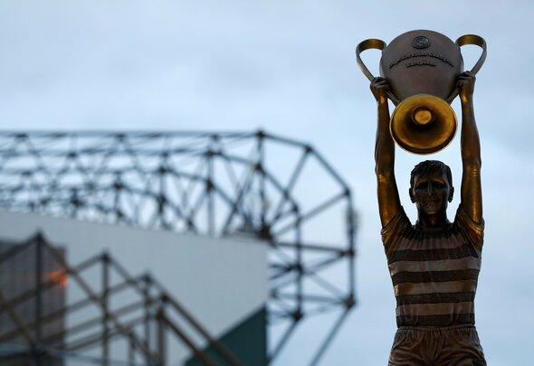 Celtic agree Turnbull fee