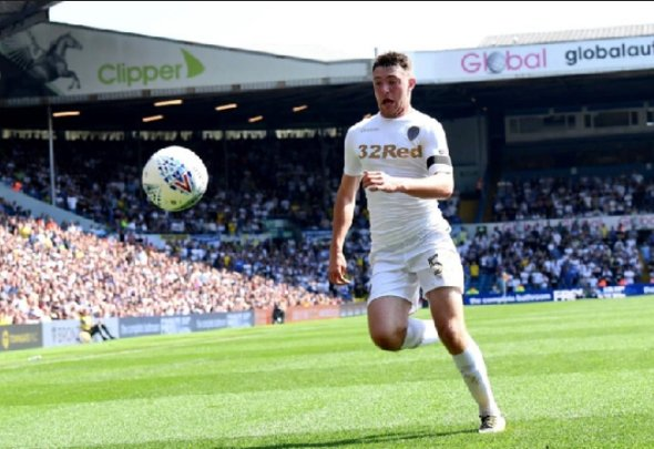 Edmondson yet another big hope for Leeds