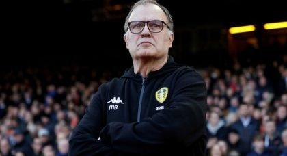 Bielsa confirms Leeds starting XI v Wigan