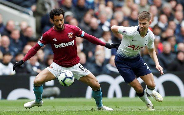 Image for Tottenham Hotspur: Charlie Eccleshare discusses Juan Foyth