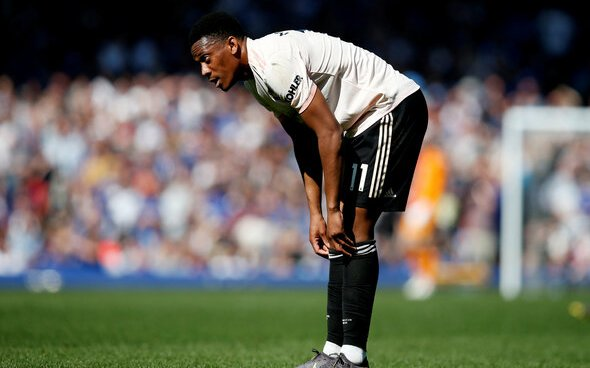 Image for Tottenham Hotspur: Fans react to Martial and Jesus claim