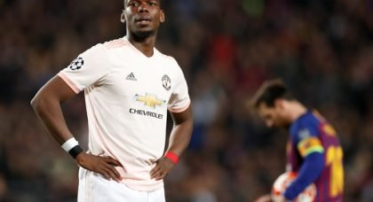 Manchester United: Lot of fans begging Paul Pogba to 'do a Sanchez' and leave the club