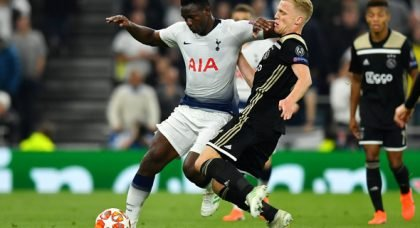 Wanyama has concerns about potential Club Brugge switch