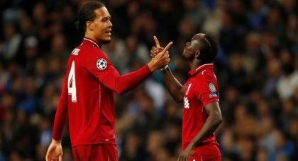 Times: Man United botched move for Virgil van Dijk