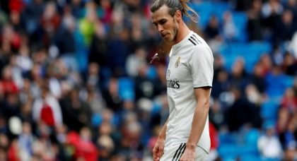 Redknapp: Bale would be great at Man United
