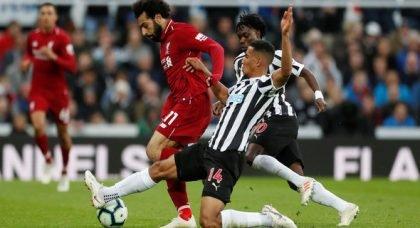 Liverpool: These fans gush over Mohamed Salah's goal against Manchester City