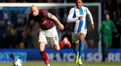 West Ham should poach both Shelvey and Hayden