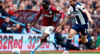 Sheffield Utd want Rodriguez