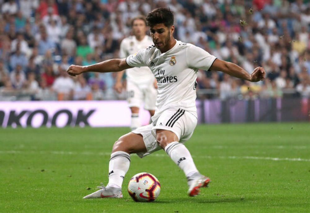 Leeds United: Devonport assesses potential Marco Asensio ...