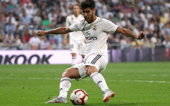 Image for Tottenham Hotspur: Fans furious as Asensio transfer claim emerges