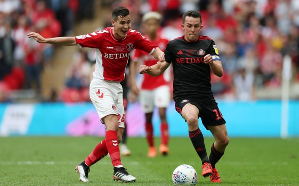 Image for Mick McCarthy: Josh Cullen has impressed me