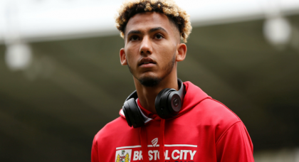 Saints overtake Liverpool in race to sign Lloyd Kelly