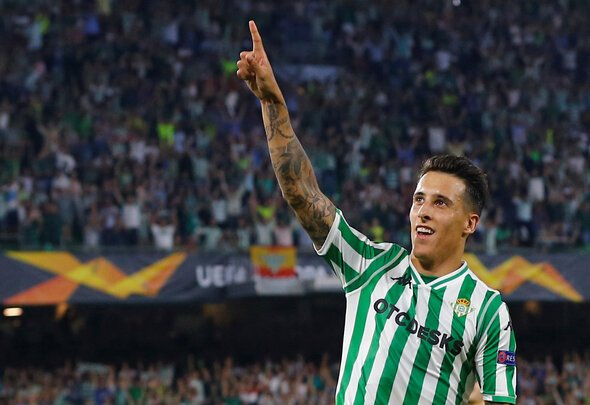 Lo Celso could head to Man United, not Tottenham