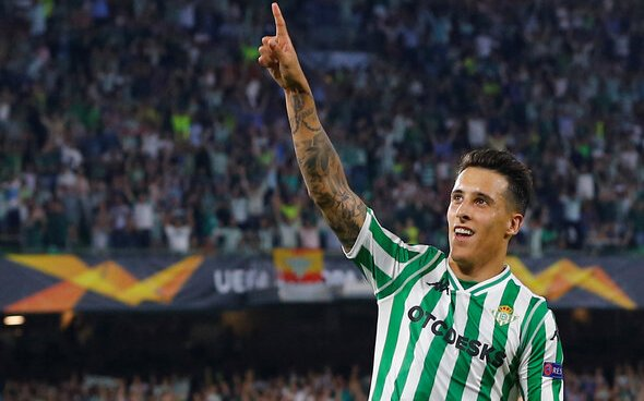 Image for Lo Celso could head to Man United, not Tottenham
