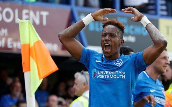 Image for Millwall bid for Leeds target Jamal Lowe