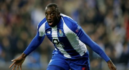 West Ham may have agreed deal for Marega