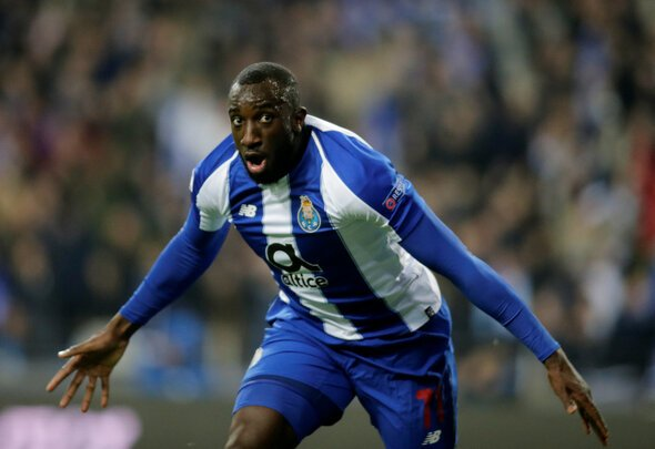 West Ham, Wolves make proposals for Porto ace Marega
