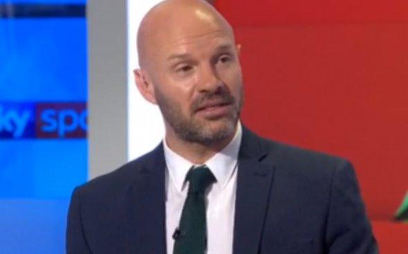 Image for Leeds United: Fans slam Danny Mills after he criticises Olivier Dacourt