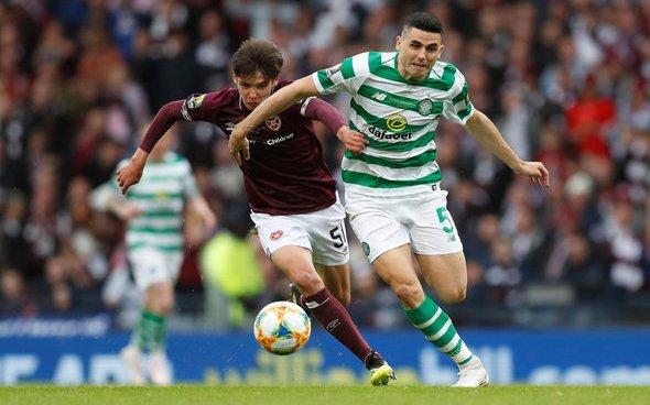 Image for Celtic: Fans react to Tom Rogic's performance for Australia